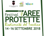 Banner Festival Aree Protette 2018